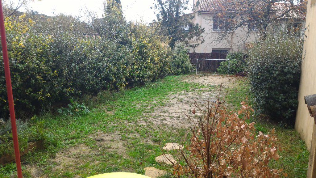 villa petit jardin saint clement de riviere