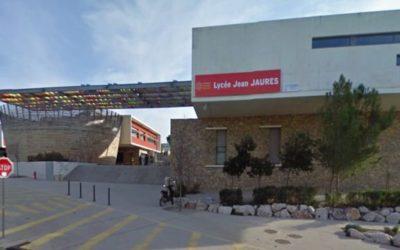 Lycée Polyvalent Jean JAURES St clément de rivière