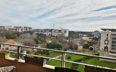 Vente Appartement T3 Montpellier La Lironde