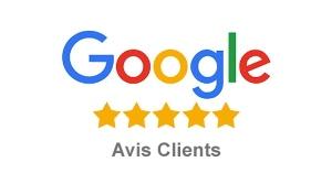 Avis client Vincent Coudé immobilier Google