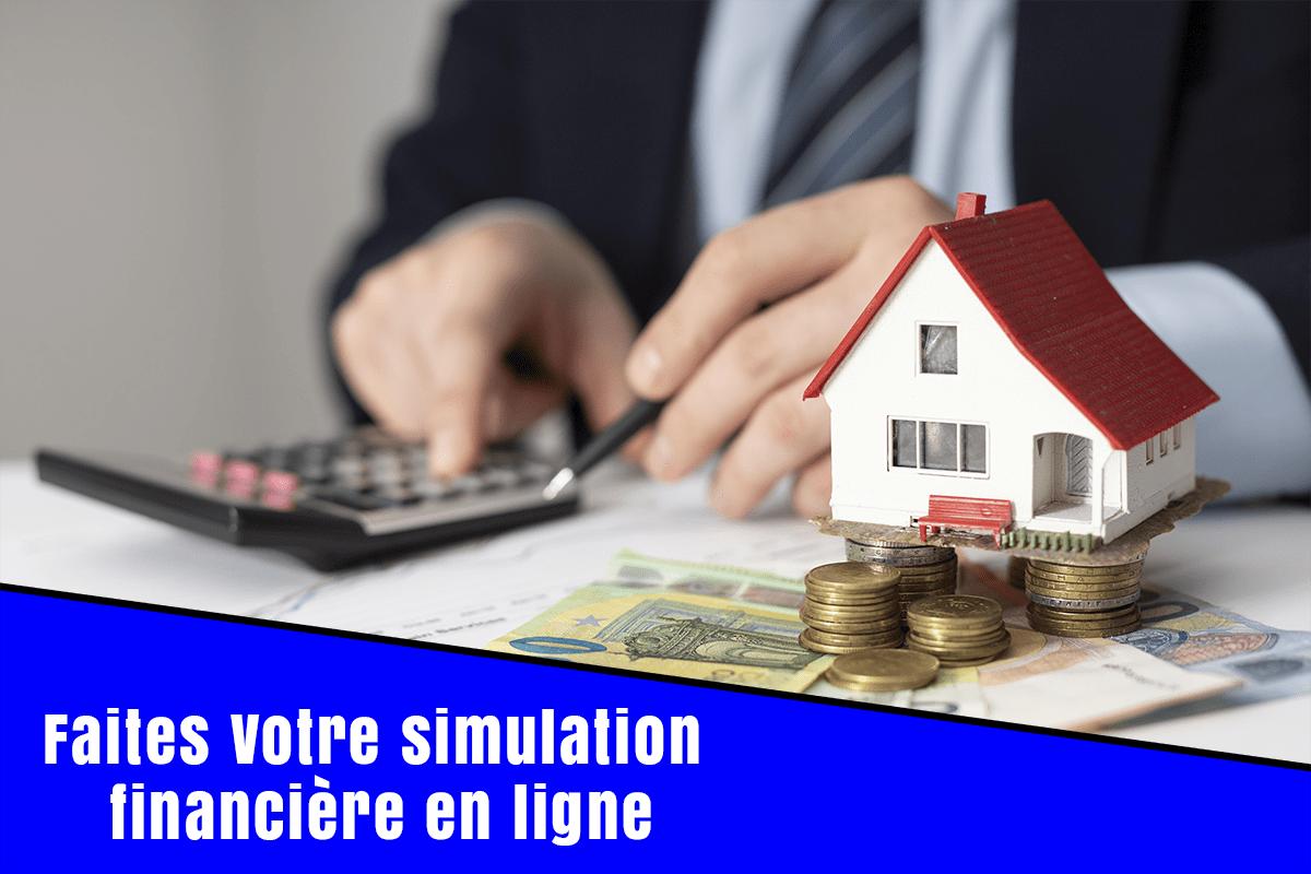 simulation crédit immobilier en ligne