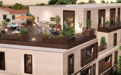 Appartement de prestige à vendre à  Montpellier